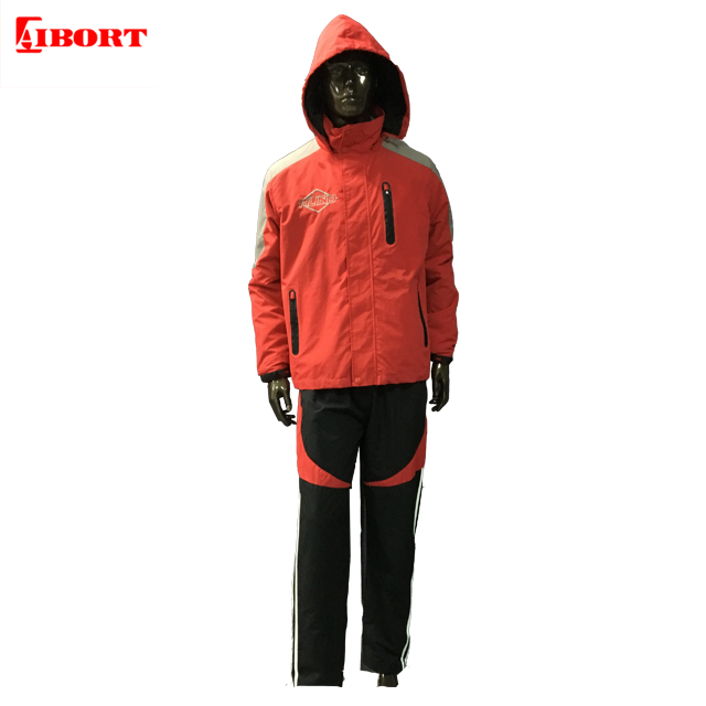 3 in 1 mens fashion winter jacket wholesale
