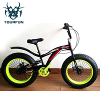 20*3.0 fat tire bicycle street bicycle 20 inch BMX bike mini bcycle fat tire bike