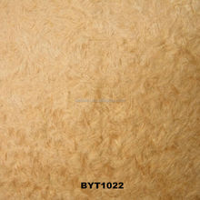 hot sale hand made fibre wall coating liquid wallcovering wallpaper