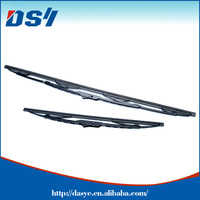 Reliable quality wiper metal framework