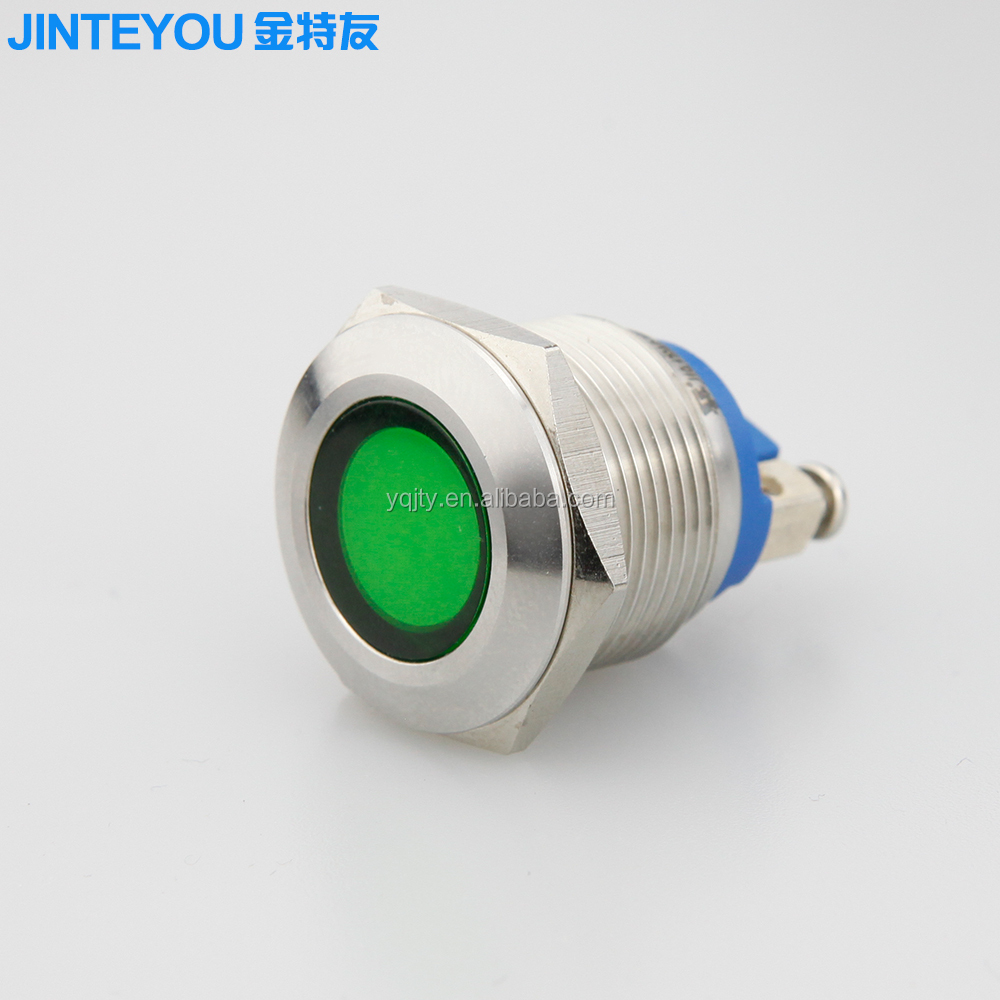 signal lamp indicator light led pilot indicator light