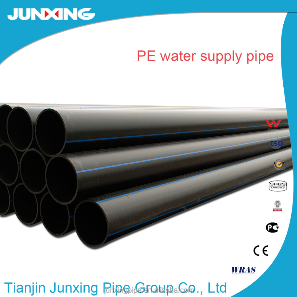PE100 irrigation poly pipe 100m rolls agricultural irrigation diesel water pump