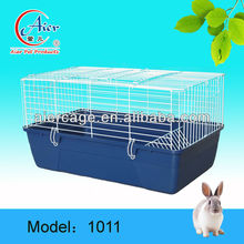 wire outdoor rabbit cage