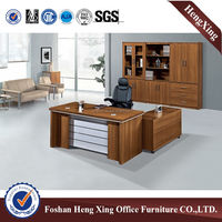 Germany front furniture executive office furniture(HX-DS225)