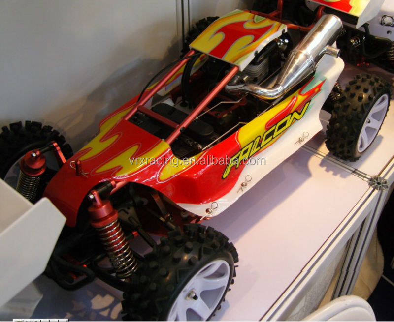 1/5 scale gas rc buggy,rc gas cars' model,2WD gas model car