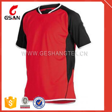 training sublimated best custom jersey designs for badminton