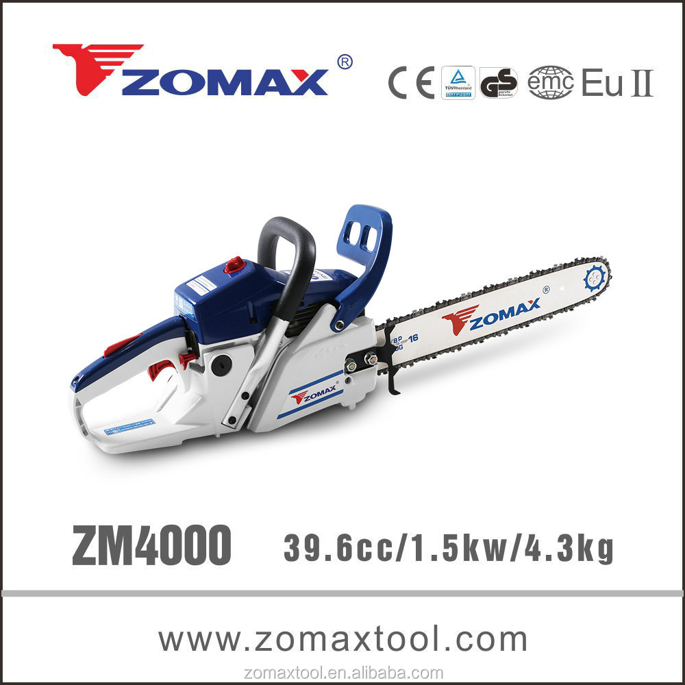 Garden tool 40cc zm4000 wood cutting mini electric saw for Best garden tools brand