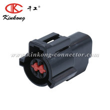 Kinkong Best Selling Products In Europe 4 Pin Waterproof Female Auto Electric Wire Connector Automobile Housing Plug