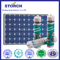 Storch N189 Fast curing Senior Neutral solar panels silicone sealant with high performance