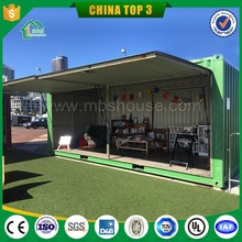 20ft Prefab container home for sale /Modern prefabricated container house price/luxury 40ft shipping container home price