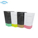 Customized matte plastic bag 200g coffee body scrub packaging