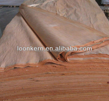 3X7ft veneer for door skin / wood veneer