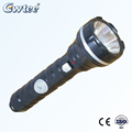 Most powerful plastic led light flashlight