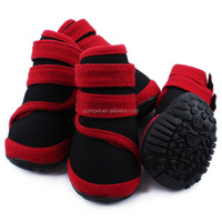 Pet supplies wholesale Non-slip waterproof Big dogs diving shoes