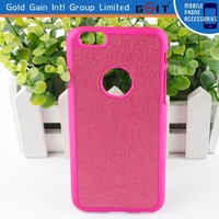 PC Skinning Hard Case for iPhone 6 Back Cover