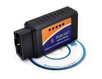 ELM327 V1.5 Bluetooth Interface Auto OBD2 OBD II Scanner Adapter ODB scan tool