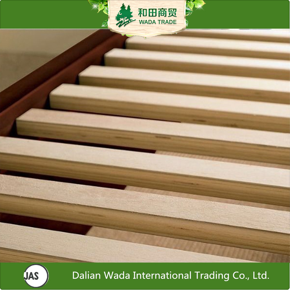 WADA wooden furniture plywood export to pakistan for wooden frame to Nigeria