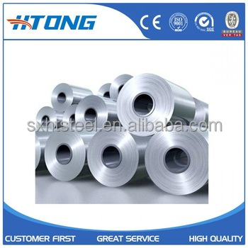 High tensile 410s 410 stainless steel hot rolled stainless steel strip