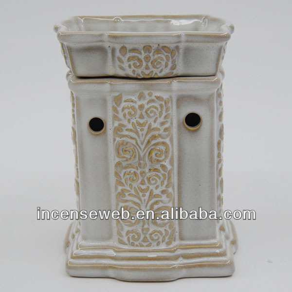 China UL-approval wholesale electric candle warmers
