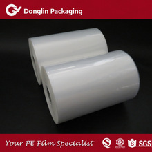Pallet Shrink Wrap or Cartons Packaging Film