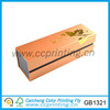 Custom made cardboard packaging pen gift box