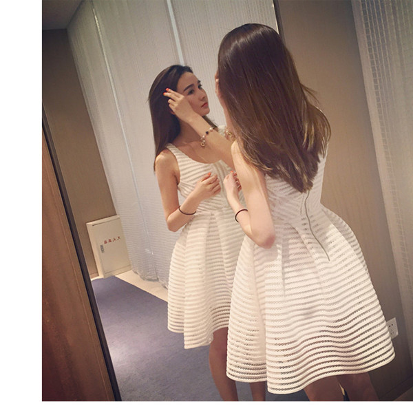 C50066A Hot selling korean designs new lady dress fashion women ball gown dress