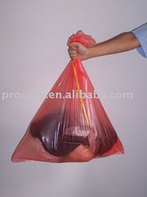 Water Soluble Bag for Infection Control