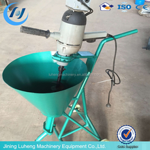 Wholesale Wall Putty Spraying Plaster/Mortar Sprayer/Mortar Rendering Machine