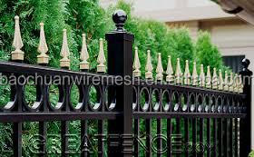 Many kinds of fence directely sale from <strong>manufacture</strong> (Hebei)