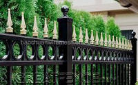 Many kinds of fence directely sale from manufacture (Hebei)