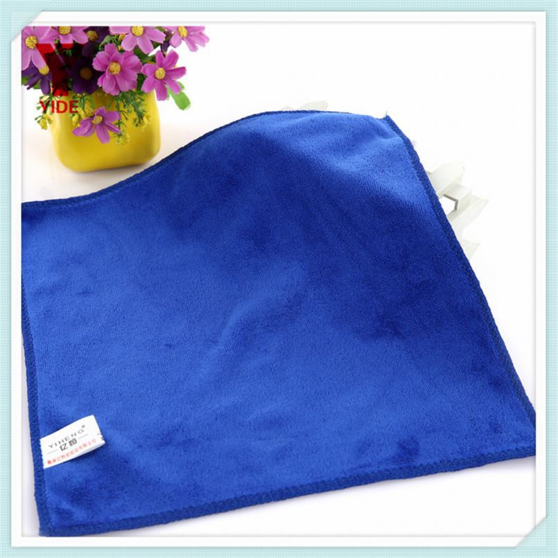 new products 2016 personal wholesale microfiber auto detailing towelsJF71