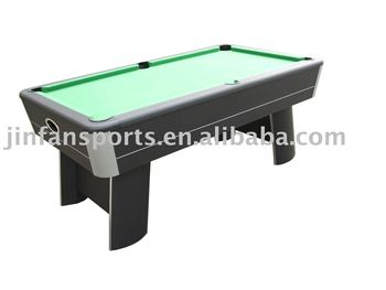 Billiard table 6 ft pool table snooker table indoor table for 10 foot pool table