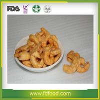 Freeze Dried Shrimp Meat