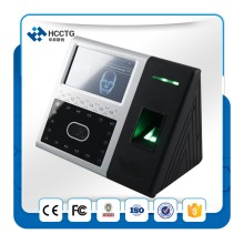 Biometric Fingerprint Terminal Time Attendance Device Reader Machine Iface 302 Facial Fingerprint