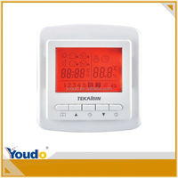 Electric Best-Selling Floor Heating Digital Thermostat