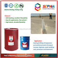 pavement gap sealants