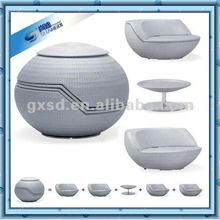 White Ball Golf Outdoor furniture