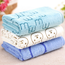 high quality quick-dry micro fiber face towel