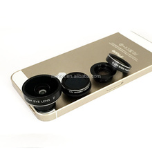 cheap price illimon top quality china manufacturer X-100 3 in 1 zoom lens for mobile phone