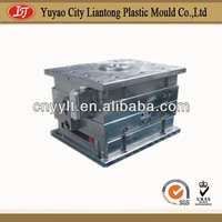High quality injection chair shell plastic mould in china