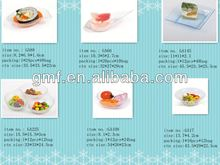guangdong disposable plastic partyware for hotel