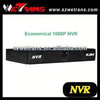 WETRANS TN-1004 4CH 1080p H.264 IP 4ch mjpeg network dvr