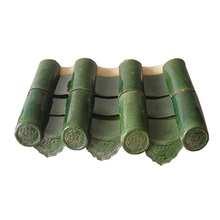 ML-008 double roman roof tiles prices/eagle roof tile/fiber cement roof tile