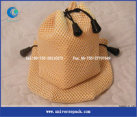 comfortable soft toy mesh bag soft mesh bags soft toy mesh bags