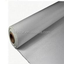 Acrylic coated high temperature fiberglass fabric cloth up to 550C