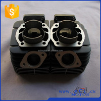 SCL-2013060471 RD350 Two Cylinder Motorcycle Engine Cylinder Block
