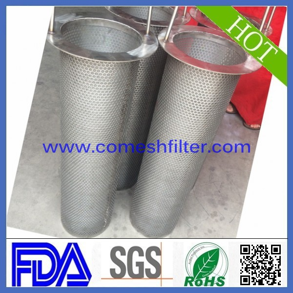 Top sale! Mesh Stainless Steel Sink strainer pipes Assorted Sizes