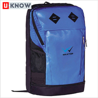 New collection durable lightweight polyester racket tennis bags backpack