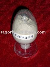 promotion ! Clay bonded refractory castable