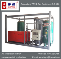 Chemical Industry Nitrogen Gas Making Plant
